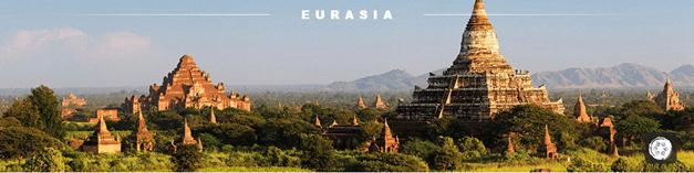 Progetto Eurasia